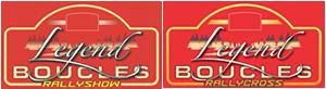 Legend Boucles Rallyshow/Rallycross Mettet 2021